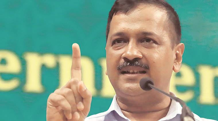 Apple executive killed despite being Hindu, says Kejriwal; widow asks not to give the case religious twist