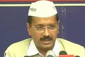 Arvind Kejriwal targets HSBC, Mukesh Ambani over black money