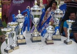 MOGAVEERS UAE CONCLUDED MOGAVEERA CUP  MPL 2011 TOURNAMENT AT ZABEEL PARK