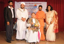 'Keep Uniting Hearts Together' - Leaders Laud Mangalorean.com