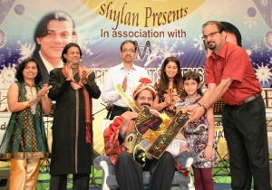 Dubai: Tributes Paid to Ivan Noronha at `Lancy's Musical Nite'