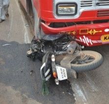 Kemmannu Accident