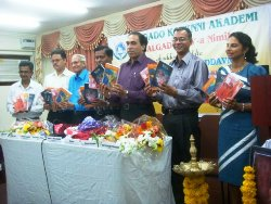 Dalgado Day Celebrated at Panjim, Goa on May 8, 2012