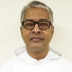 Obituary: Fr. Wilson Andrade, Lucknow/Kemmannu.