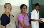 The Neuropathy camp held in Goretti hospital Santhekatte Udupi,