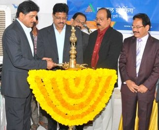 Indian Bunts Chamber of Commerce & Industry Office Inaugurated