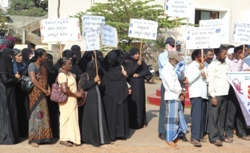 Udupi: Jamaat-E-Islami Hind Demands Action Against Tainted Ministers