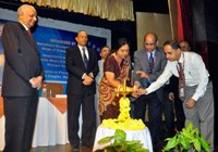 Two day state level diabetes conference inaugurated