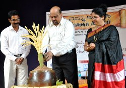 Udupi: 3days 'Namma Angadi' Expo to Promote Traditional Products Begins...