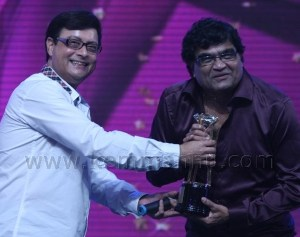 BIG Marathi Entertainment Awards - BEST FILM OF THE YEAR – DUNYADARI,  ASHOK SHARAF HONORED WITH LIFE TIME ACHIEVEMENT AWARD