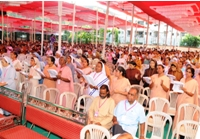 National Catholic Charismatic Hindi Convention