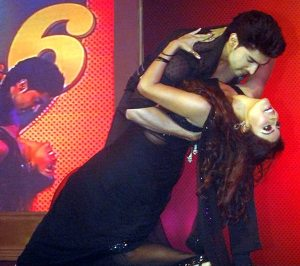 'Nach Baliye 6' about passion, not vulgarity: Shilpa
