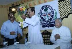 Dubai: Focus on Education, Health at M'lore Diocese-125 Meet