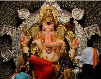 Cops out to ensure safe Eid, Ganesh fest