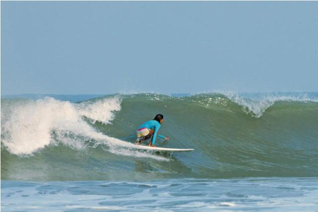 Second edition of Indian Open of Surfing begins today