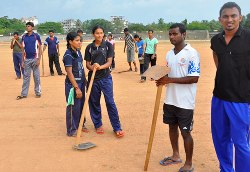 Udupi:City to Host State Athletic Meet from October 13to16