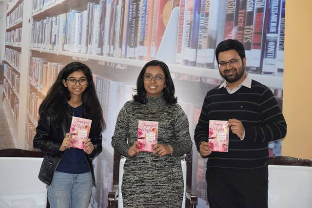 Getting to know bestselling author, Devanshi Sharma
