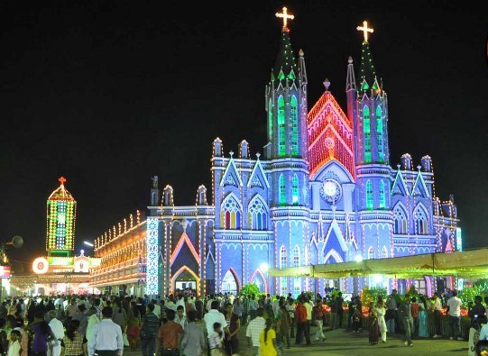 Connectivity woes: PMO responds, Attur church gets mobile tower