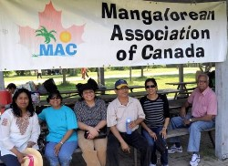 Photo Album: MAC Picnic 2010-11