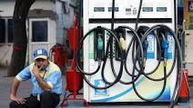 Petrol prices hit all-time high after today's hike.