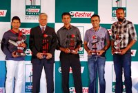 Castrol Awards for Cricketing Excellence