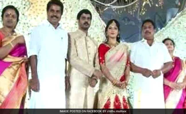 In Times Of Cash Crunch, Kerala Hotelier Hosts Lavish Wedding For Daughter