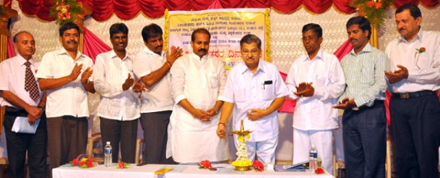 International Day of Persons with Disabilities Observed in Udupi