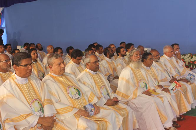 Diocese of Udupi - Historic Day!! Photo Album 6
