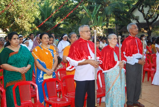 Compri Aithar at St Theresa Church Kemmannu - Photo Album
