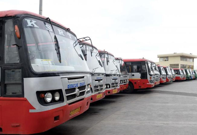 Soon 'VTMS' app from KSRTC