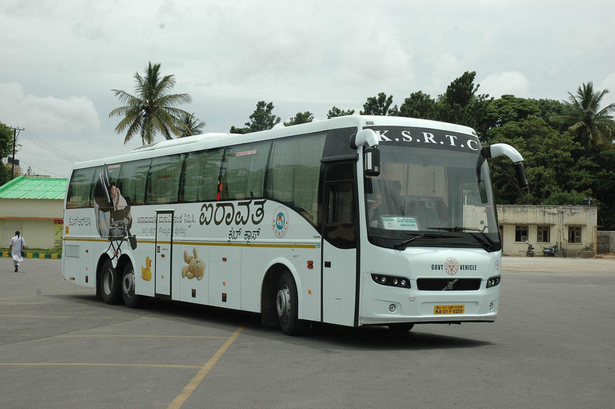 More demand for KSRTC tour package