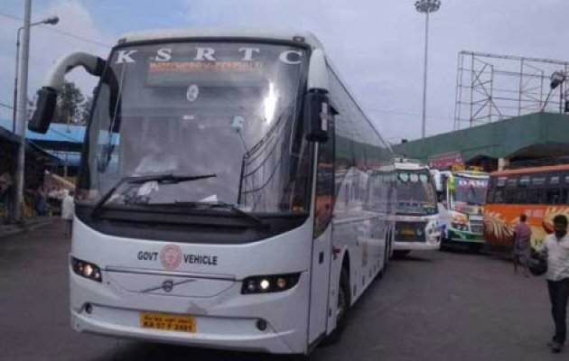KSRTC Ooty bus opts for new route to reduce travel time