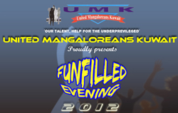 Kuwait: UMK to Present 'Fun-filled Evening 2012' with 'Ootre Uzwadelm...!' for a Cause
