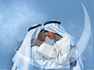 First day of Eid Al Fitr in the UAE on Tuesday