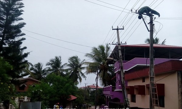 Mescom lineman electrocuted in Surathkal
