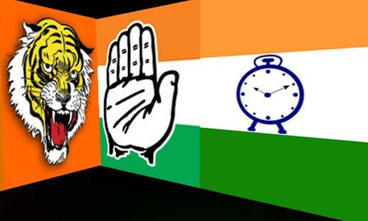 Cong holds key to 'non-BJP' govt formation in Maharashtra