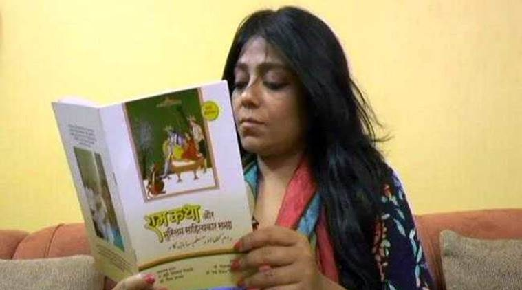 Muslim teacher from Kanpur translates Ramayana into Urdu