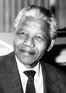 Nelson Mandela suffering from lung infection