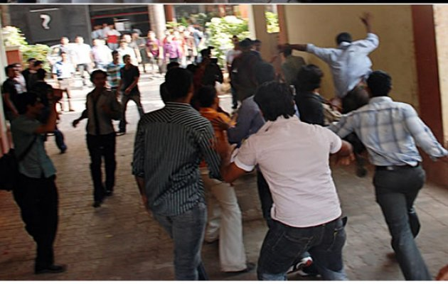 All acquitted in Mangaluru infamous pub attack case