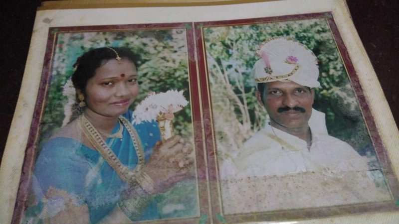 Sujatha's family members seek justice of her death