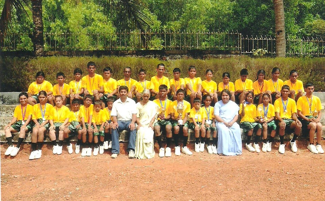 Manasa Rehabilitation and Training Centre Pamboor emerged as champions in the state level sports meet