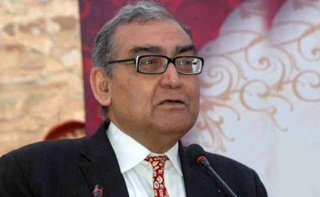 By Offering Bihar To Pak, Justice Katju Enrages Nitish Kumar