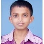 Milagres English Medium School, Master Rohith Kini, got selected for State Level Science Model Competition