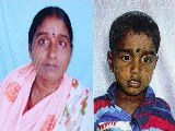 Udupi: Woman dies trying to save drowning son