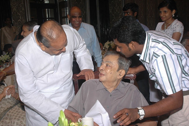 Kurien did Mother India proud with his superlativ​e work