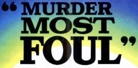 Murders Most Foul:  The three murders which shook Kemmannu.