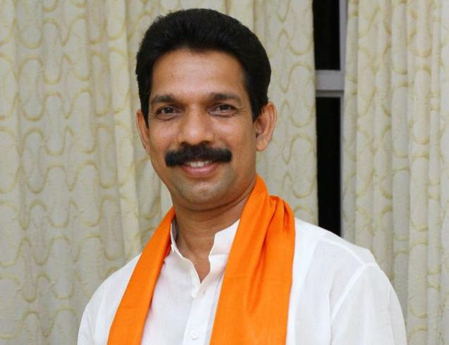 FIR against MP Nalin Kateel for threatening police over 'Mangaluru Chalo'