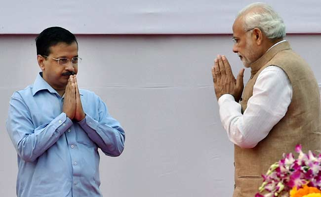 Arvind Kejriwal Says 'CBI Raided My Office', Calls PM Narendra Modi 'Psychopath'