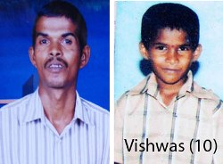 Mentally Unstable Father Kills Ten-Year-old Son at Atrady near Udupi