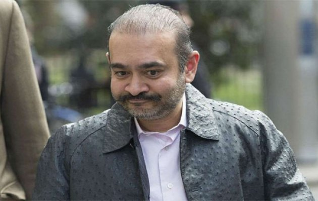 Fugitive billionaire Nirav Modi spotted in UK, has started new diamond business